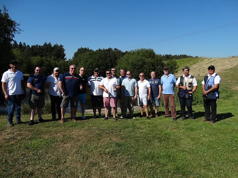 clay pigeon shooting portsmouth