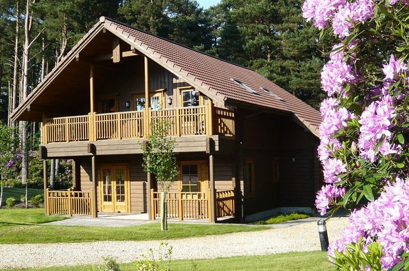 The Dorset Resort