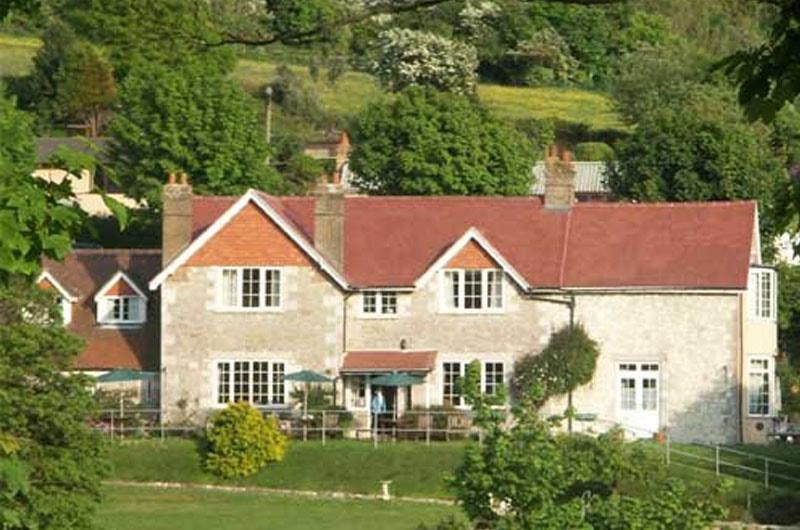 gattton house