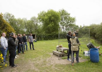 corporate shooting events