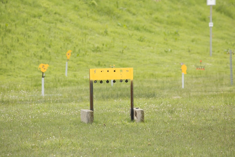 Shooting School Dorset