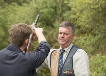 clay pigeon shooting bournemouth