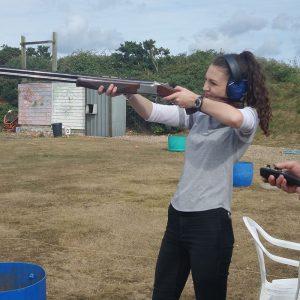 Hen Shooting Parties Dorset