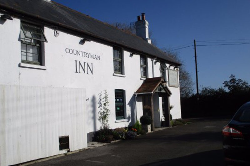 country man inn